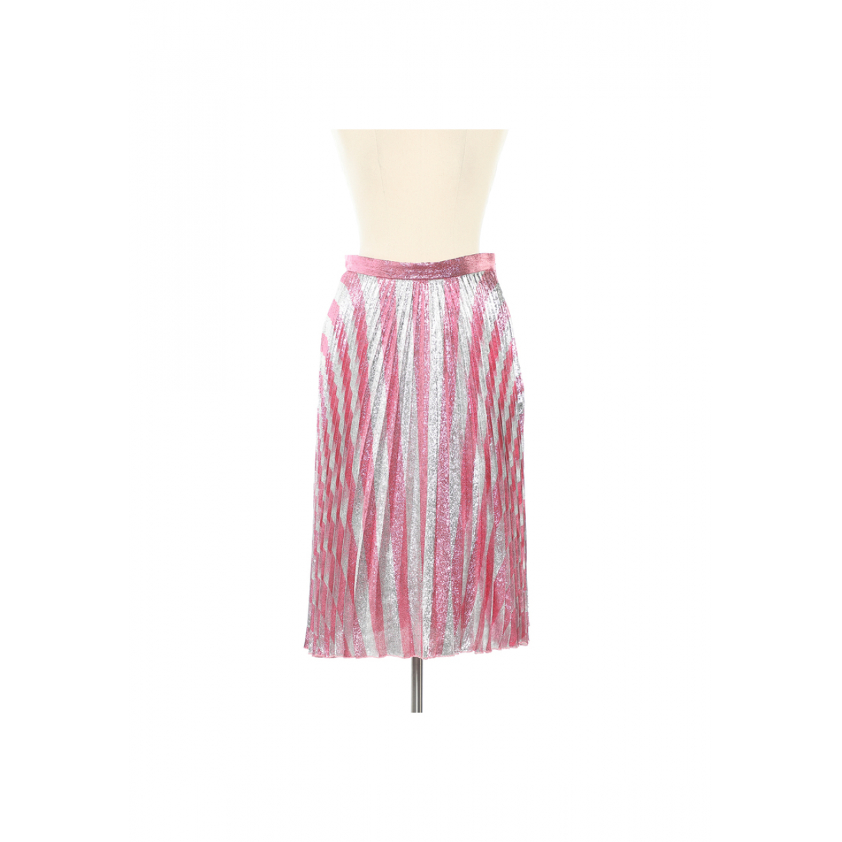 Gucci \N Pink skirt for Women 38 IT