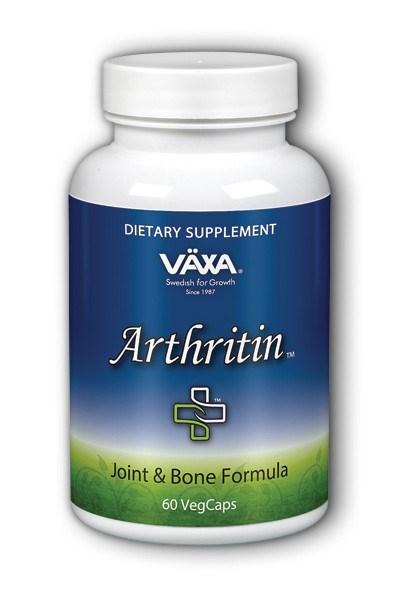Arthritin 6 x 60ct by Vaxa