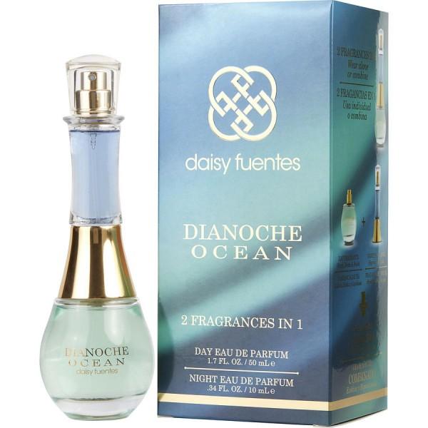 Daisy Fuentes - Dianoche Ocean : Eau de Parfum Spray 1.7 Oz / 50 ml