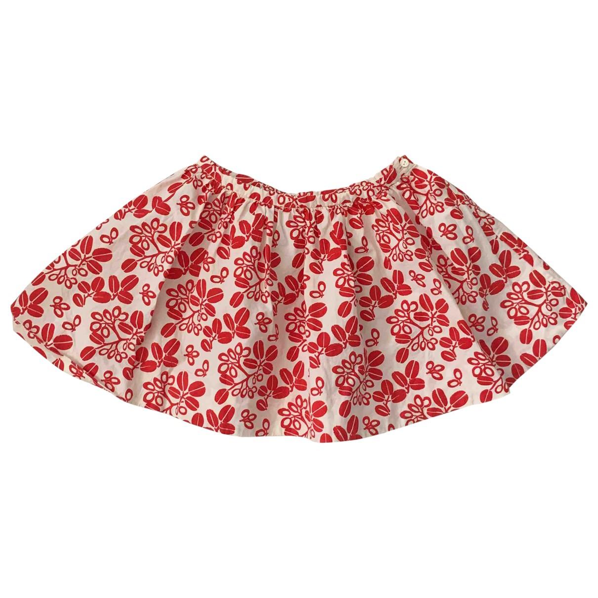 Mini falda Bonpoint