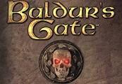 Baldurs Gate: Enhanced Edition Bundle EU XBOX One CD Key