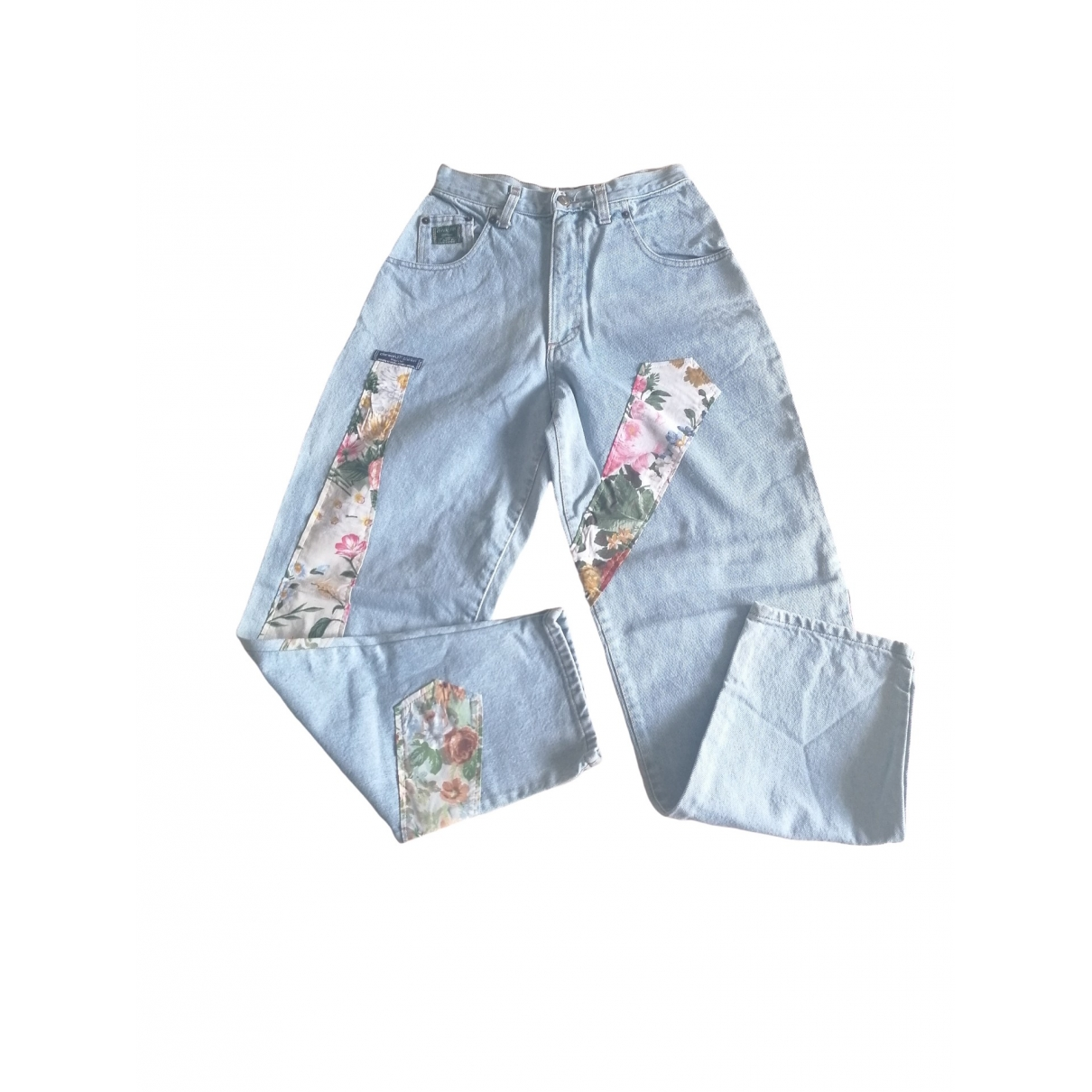 Non Signé / Unsigned \N Denim - Jeans Jeans for Women 28 US