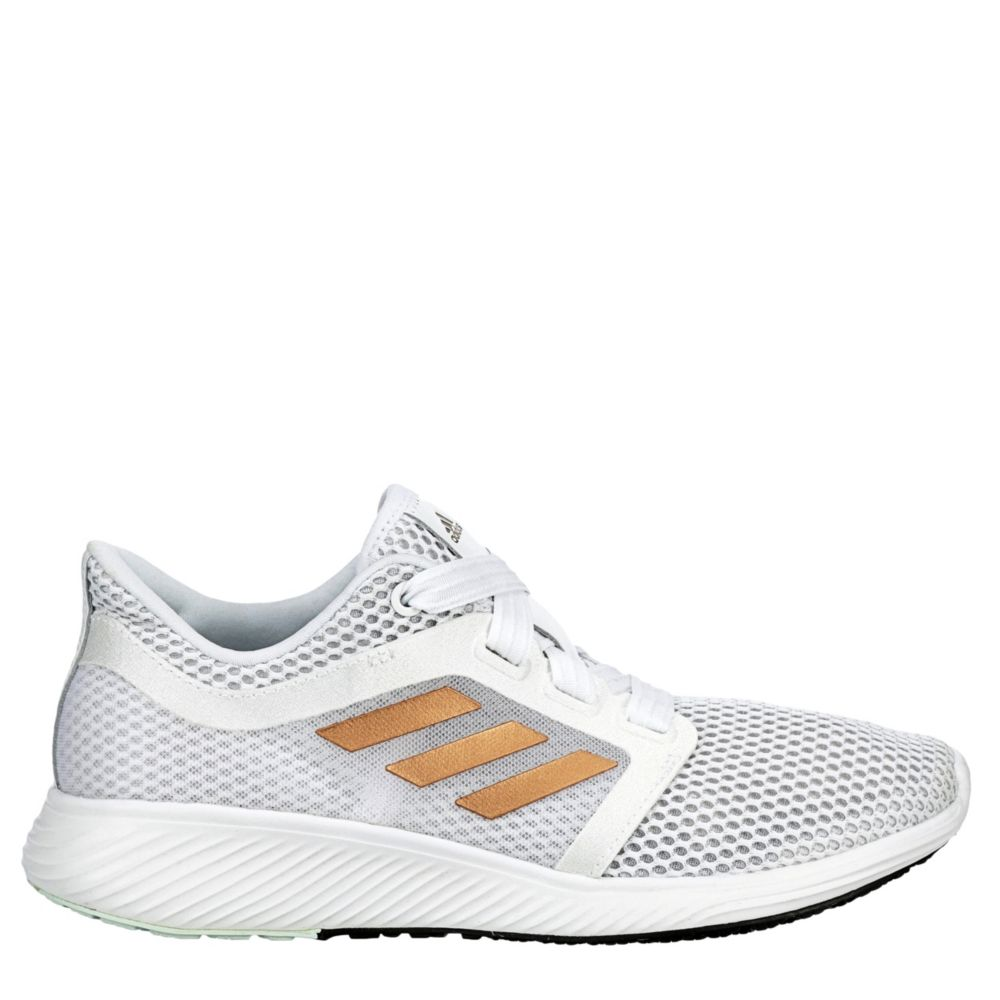 Adidas Womens Edge Lux 3 Running Shoes Sneakers