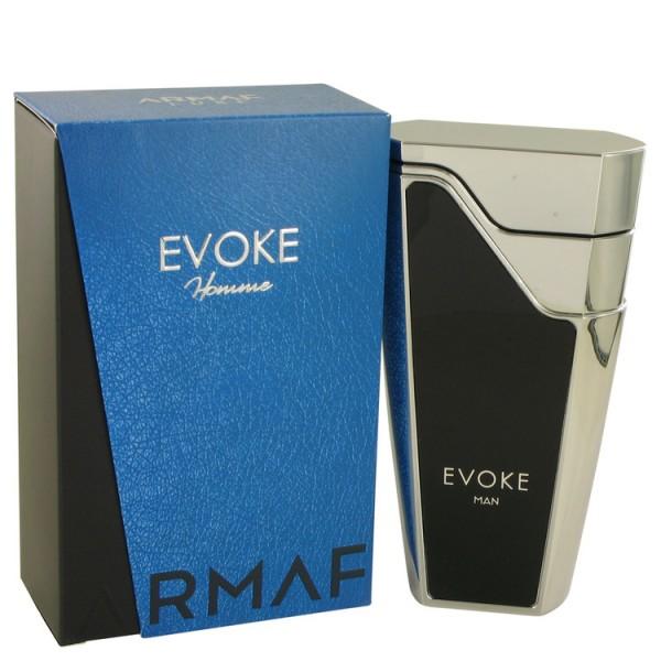 Evoke Blue - Armaf Eau de Parfum Spray 80 ML