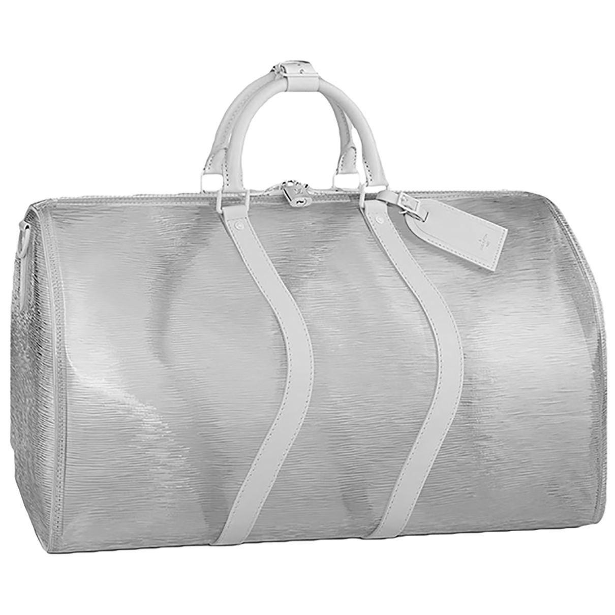 Bolso de viaje Keepall Louis Vuitton