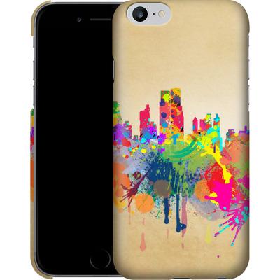 Apple iPhone 6 Plus Smartphone Huelle - New York Skyline von Mark Ashkenazi