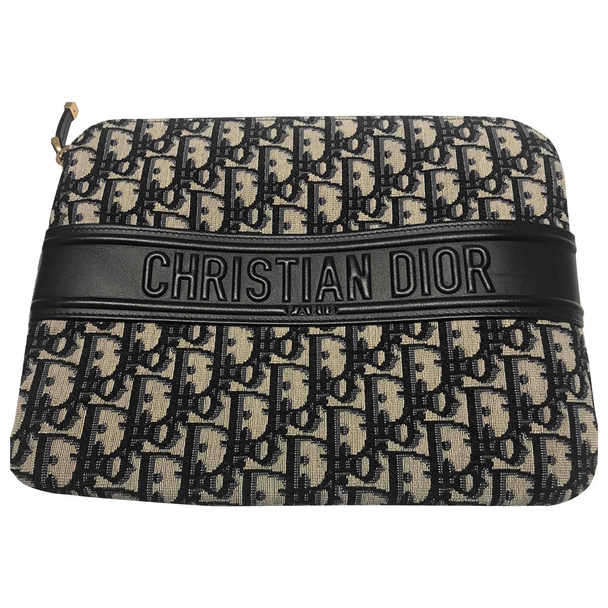 Pochette de Lona Christian Dior