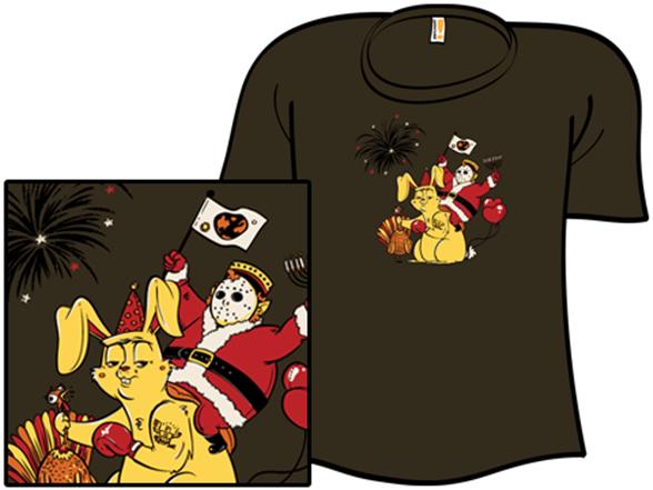 Hol-o.d. T Shirt