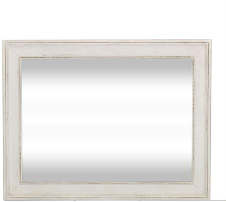 Abbey Park 520-BR51 Mirror with 1