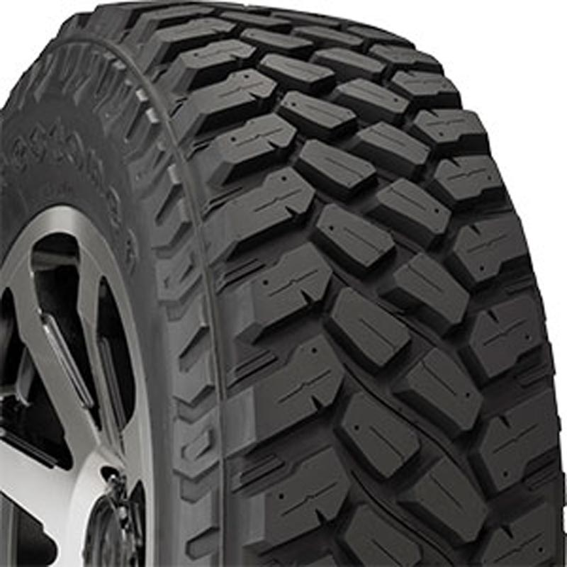 Firestone 003812 Destination M/T 2 Tire 35x12.50R20 LT 121Q E2 BSW