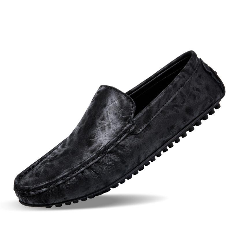 Ericdress Low-Cut Upper Men's Loafers