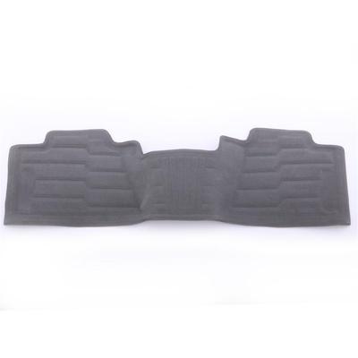 Nifty Catch-It Carpet Rear Floor Mat,3rd Row (Gray) - 783276-G