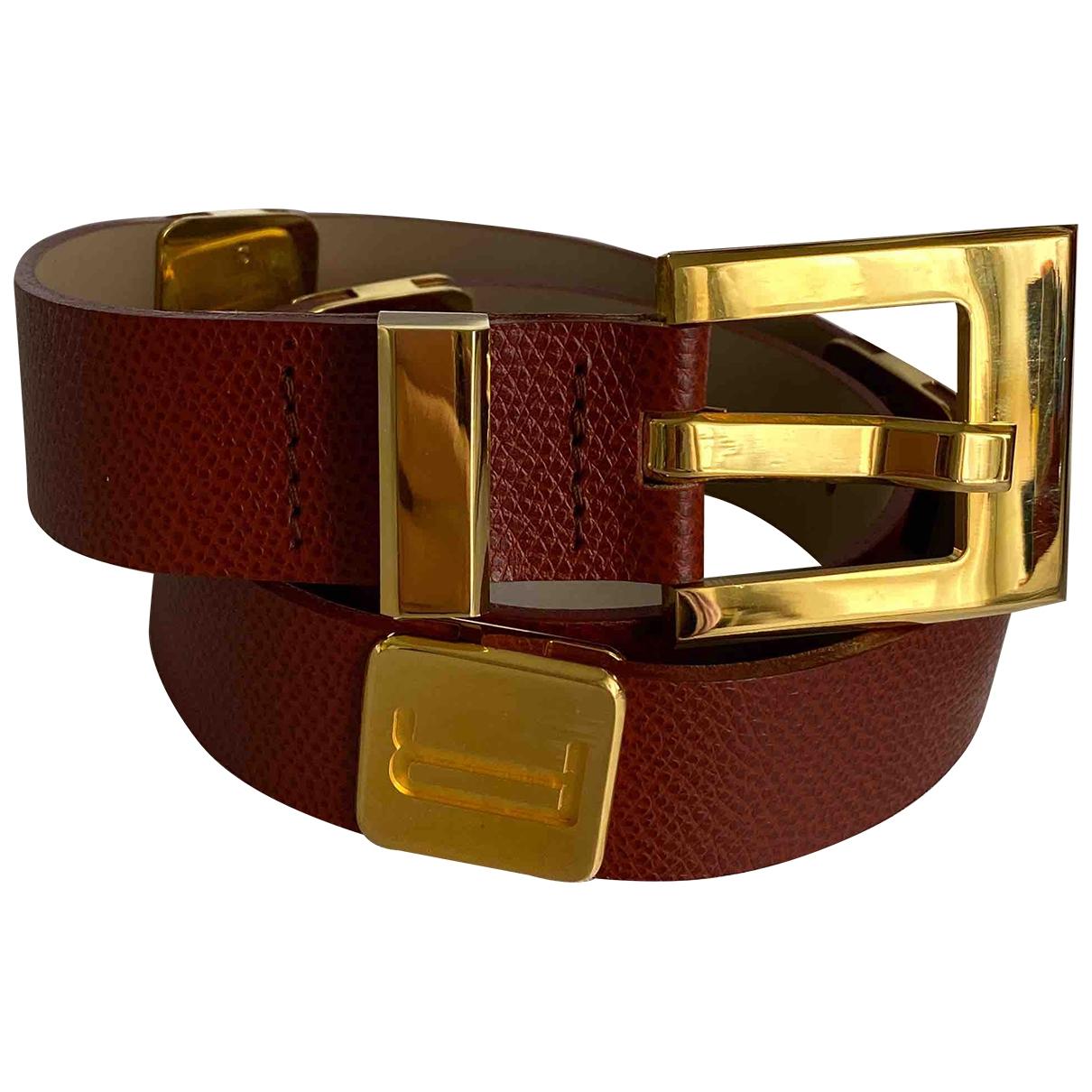 Cinturon de Cuero Etro