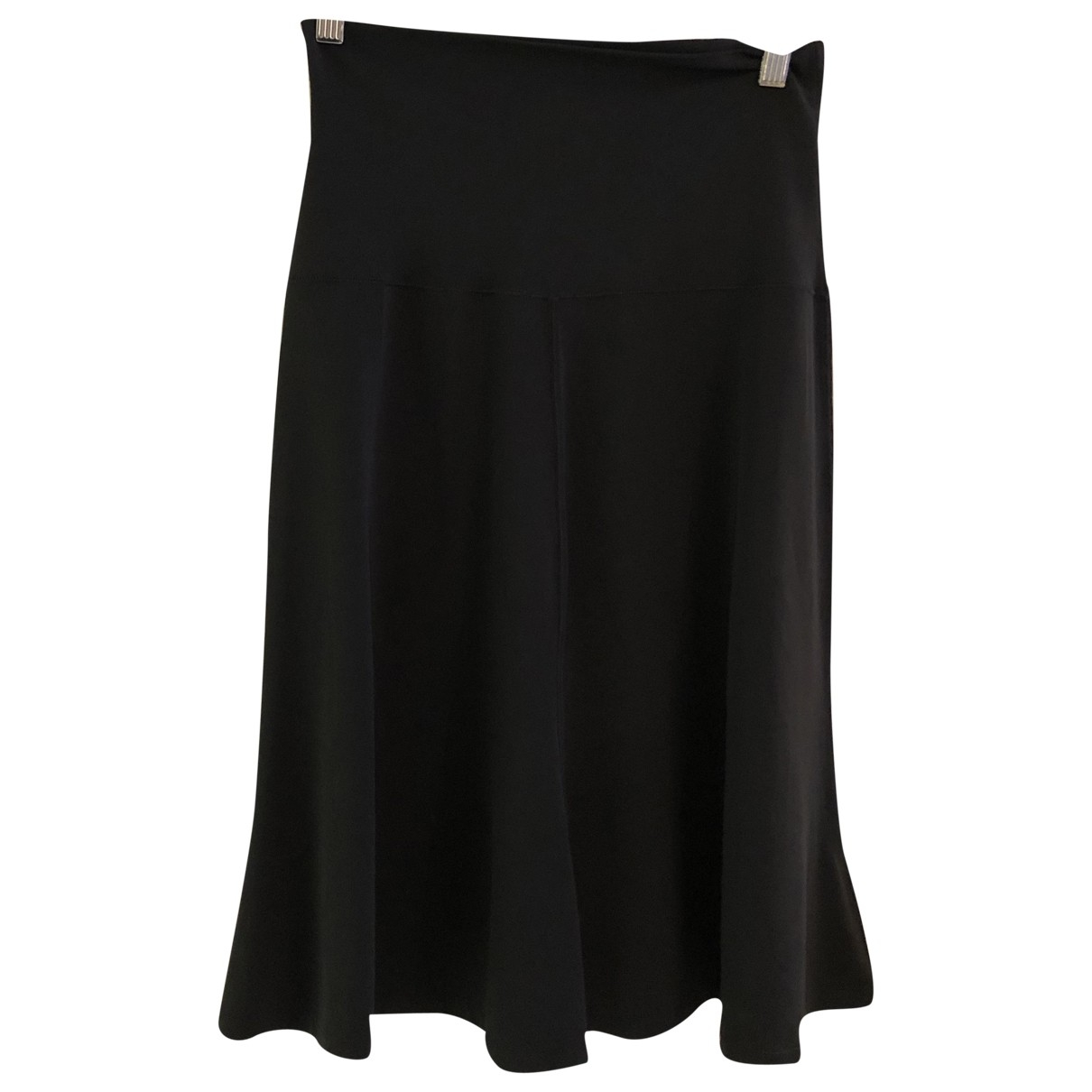 Missoni \N Black skirt for Women 42 IT