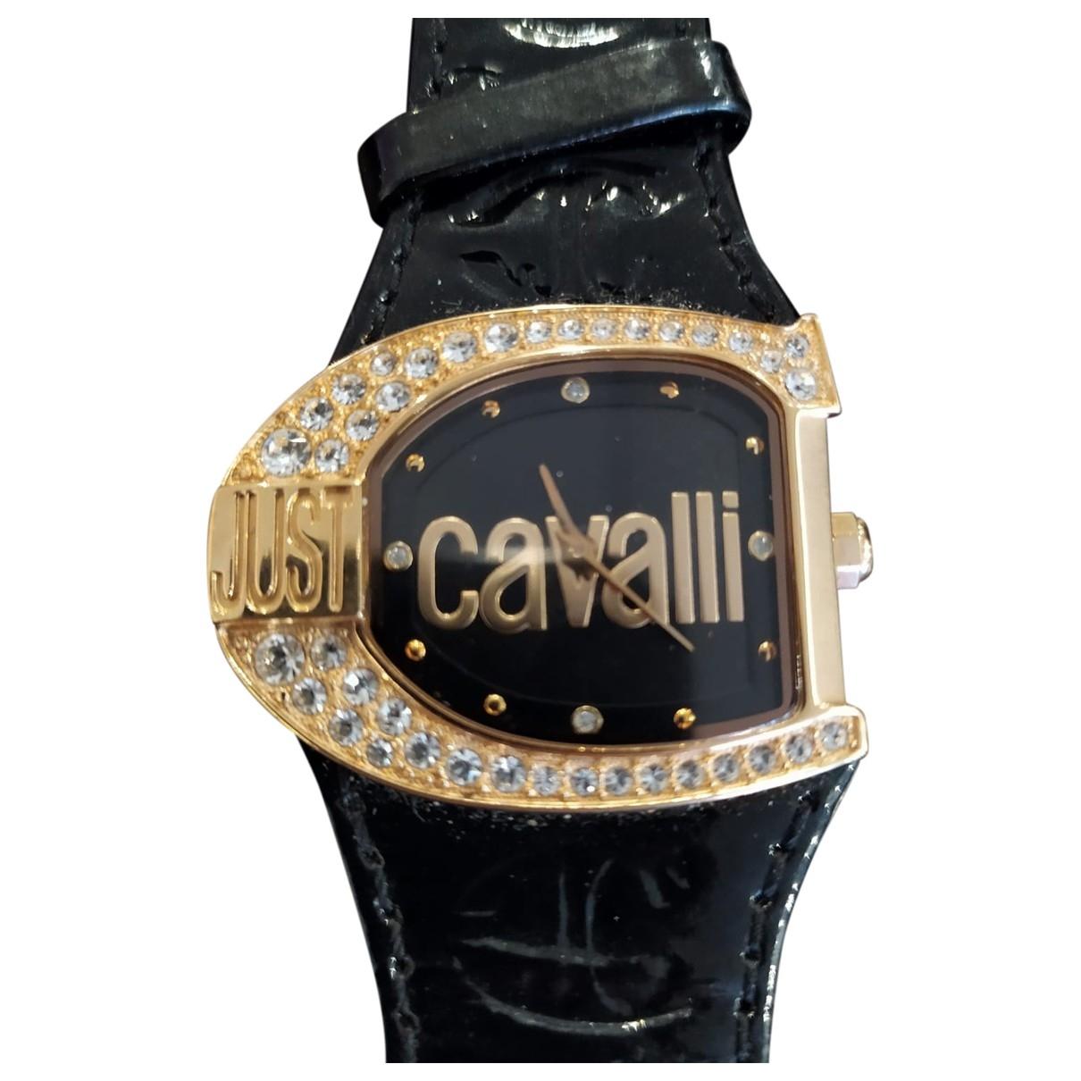 Reloj Roberto Cavalli