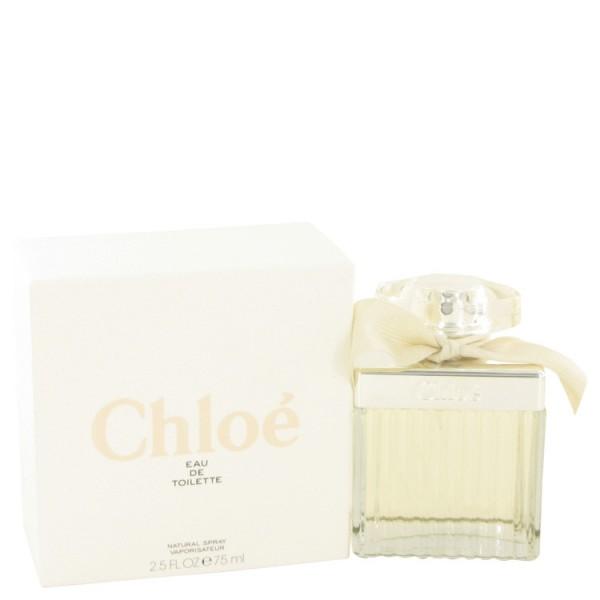 Chloe - Chloe Eau de Toilette Spray 75 ML