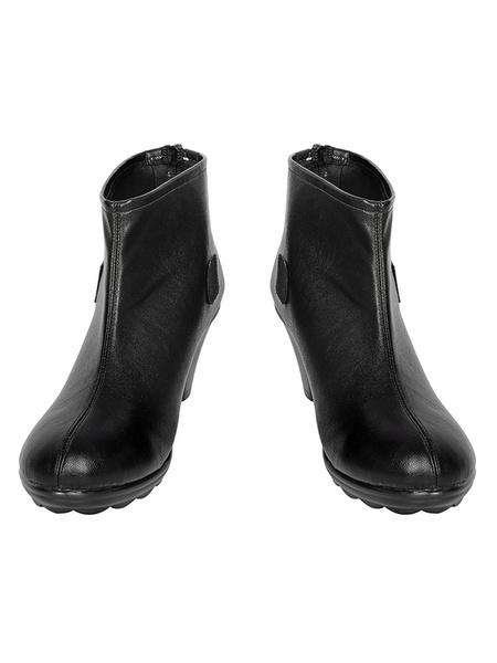 Milanoo The Boys Season 2 Homelander Boots Disfraz de Cosplay Halloween
