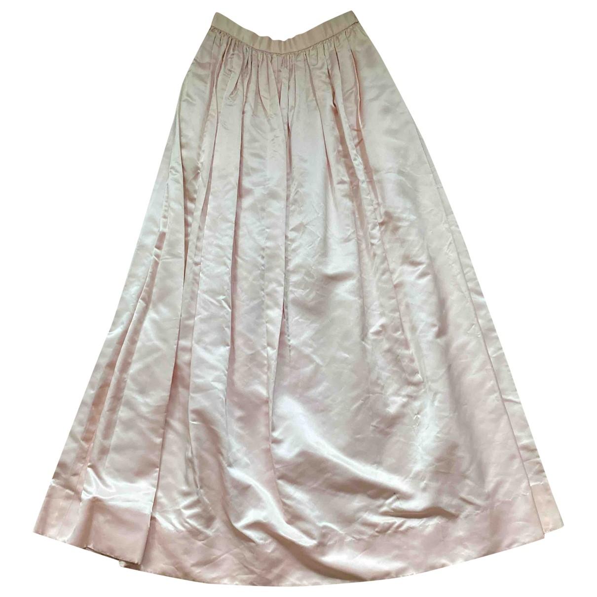Bill Blass \N Pink skirt for Women 6 US