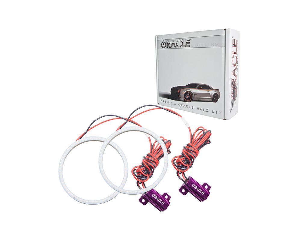 Oracle Lighting 1152-054 Lexus IS 250 2006-2008 ORACLE PLASMA Fog Halo Kit