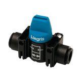 Legris Pneumatic Manual Control Valve 7910 Series