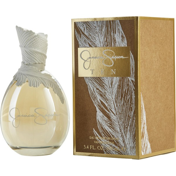 Ten - Jessica Simpson Eau de parfum 100 ML