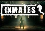 Inmates EU Steam CD Key
