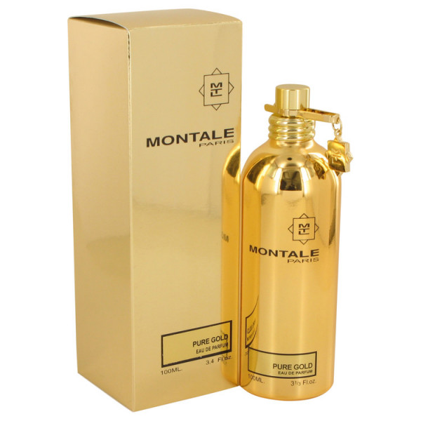 Pure Gold - Montale Eau de Parfum Spray 100 ml