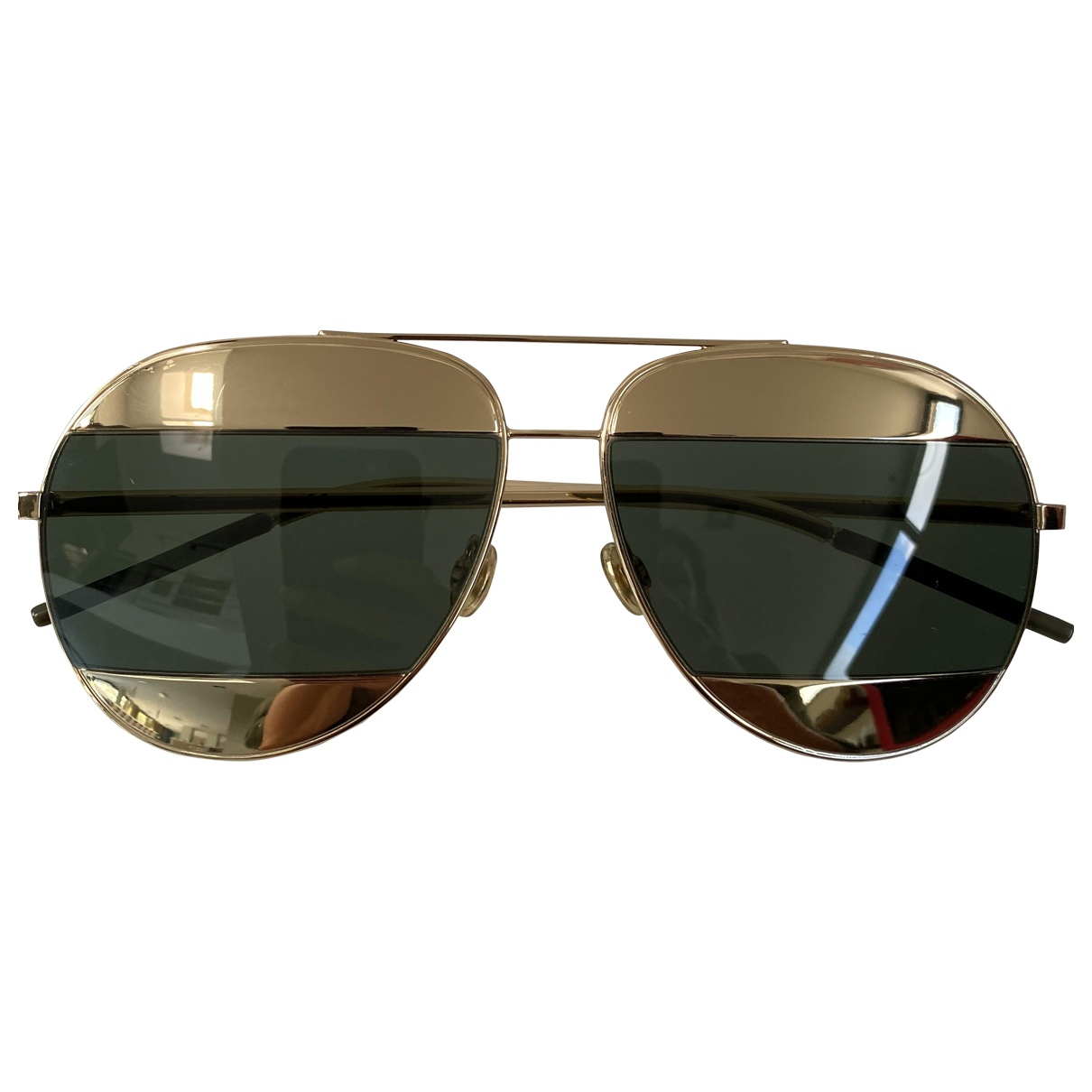 Gafas de aviador Split Dior