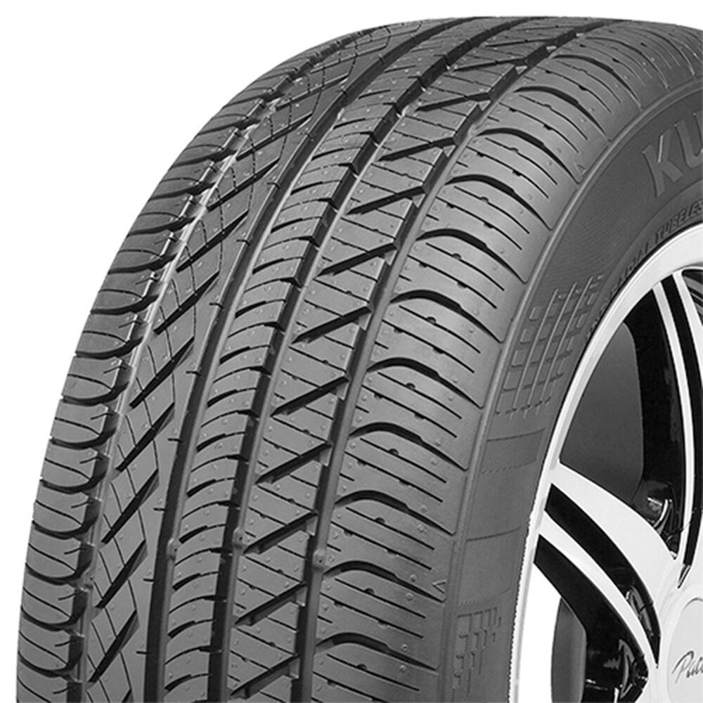 Kumho ecsta 4x ii (ku22) P205/45R16 87W bsw all-season tire