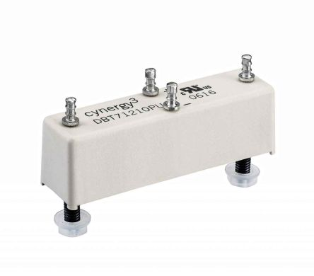 Cynergy3 SPST n/o 5kV Isolation 5V Coil (Panel mo