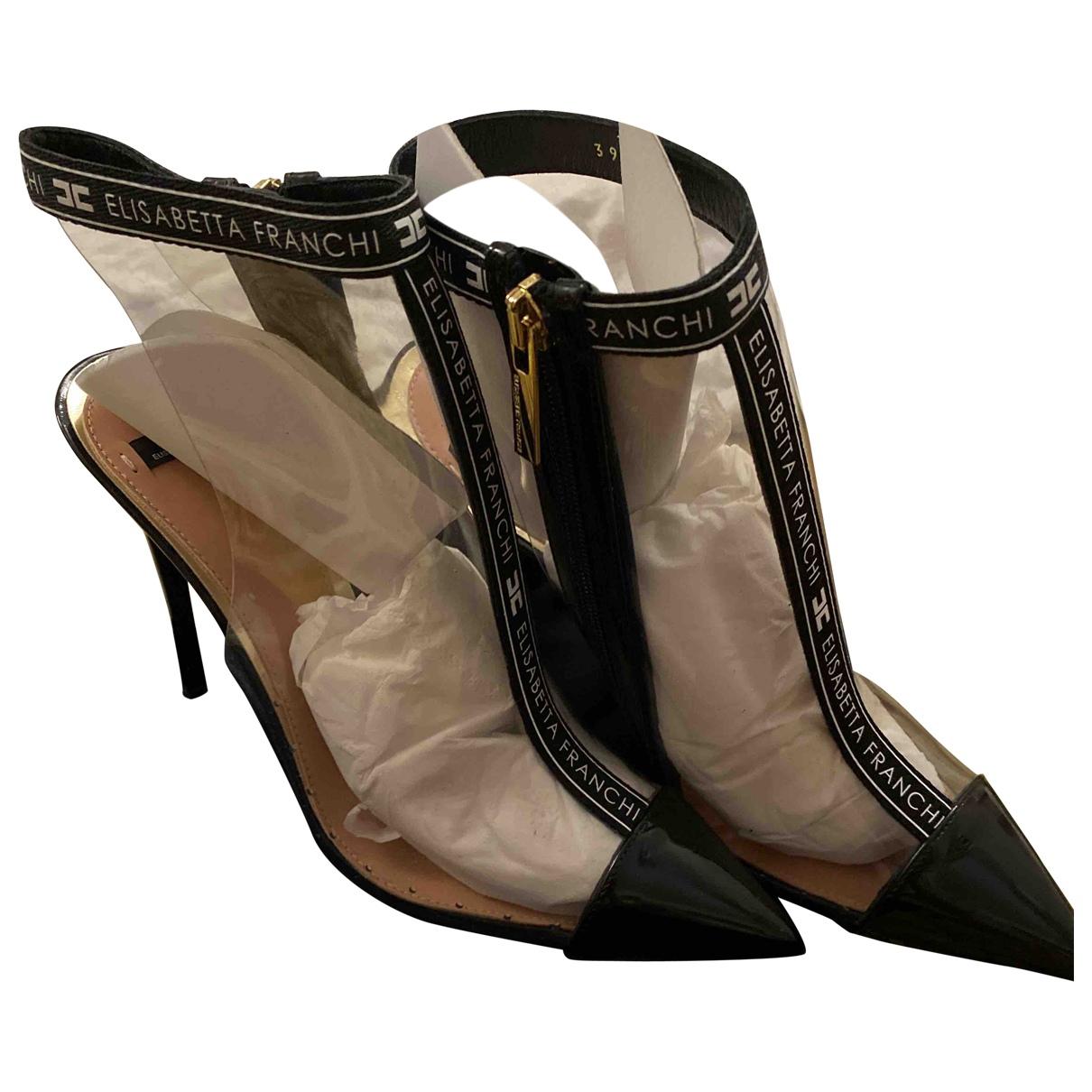 Elisabetta Franchi - Boots   pour femme