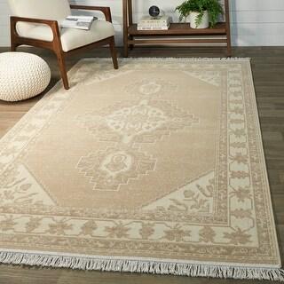 Halstead Oriental Persian Area Rug (5'3