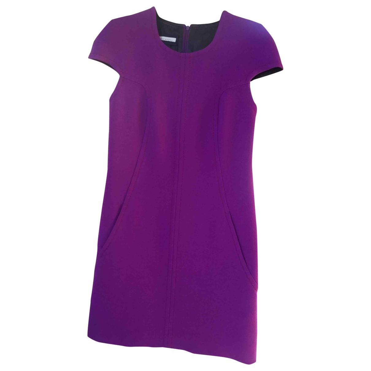 Aquilano Rimondi \N Kleid in Wolle