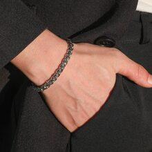 Maenner einfaches Armband