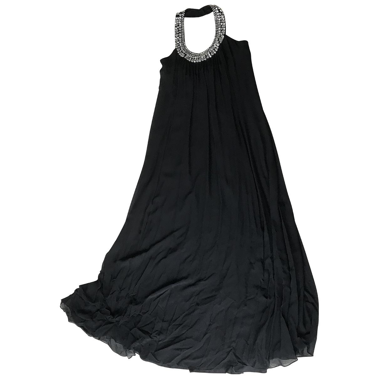Maxi vestido de Seda Diane Von Furstenberg
