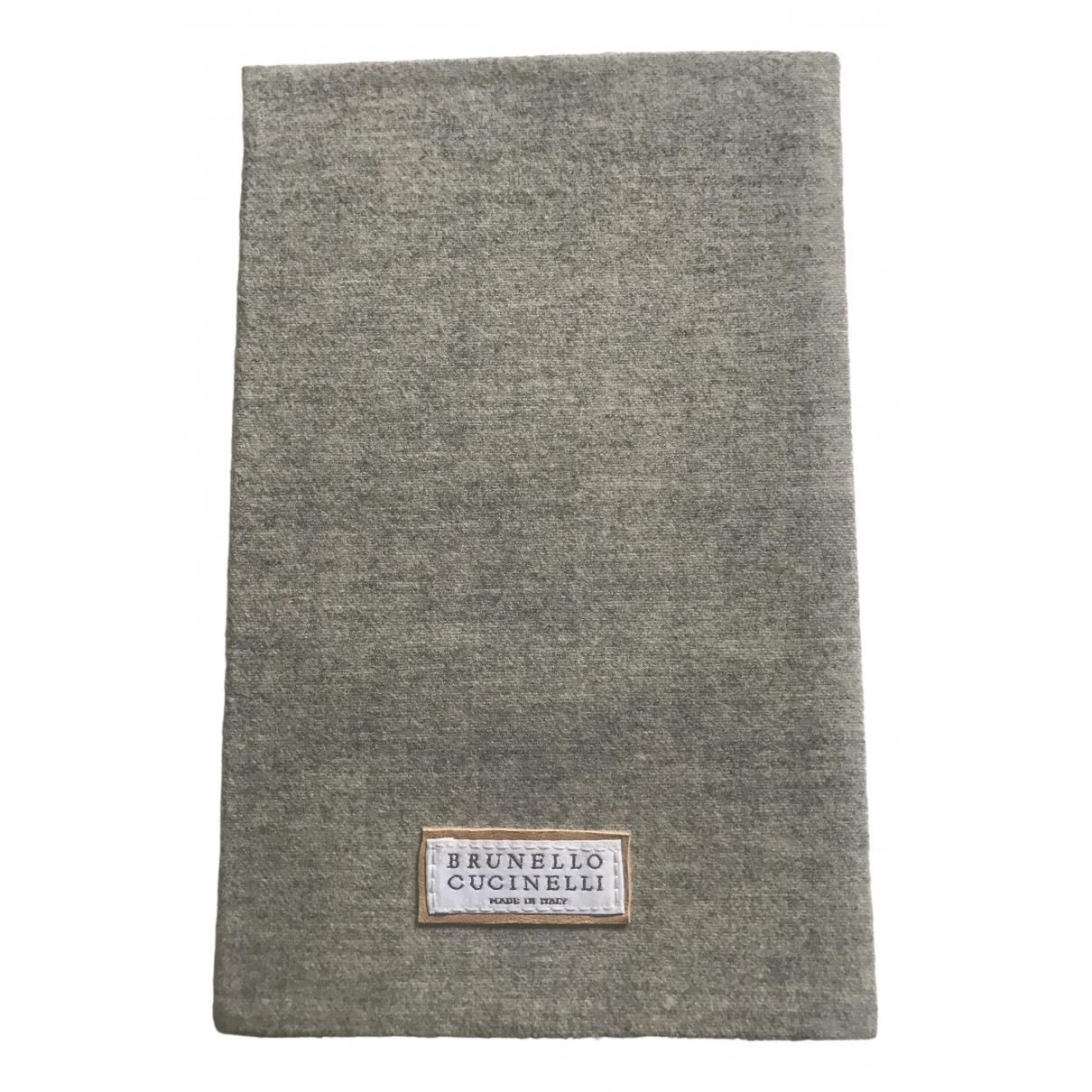 Cuaderno de Cachemira Brunello Cucinelli