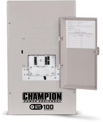 100949 Automatic Transfer Switch 100 Amp 14 Circuit NEMA