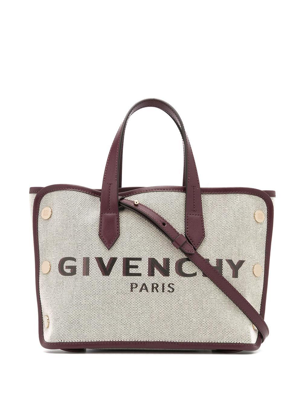 Bond Mini Shopping Bag