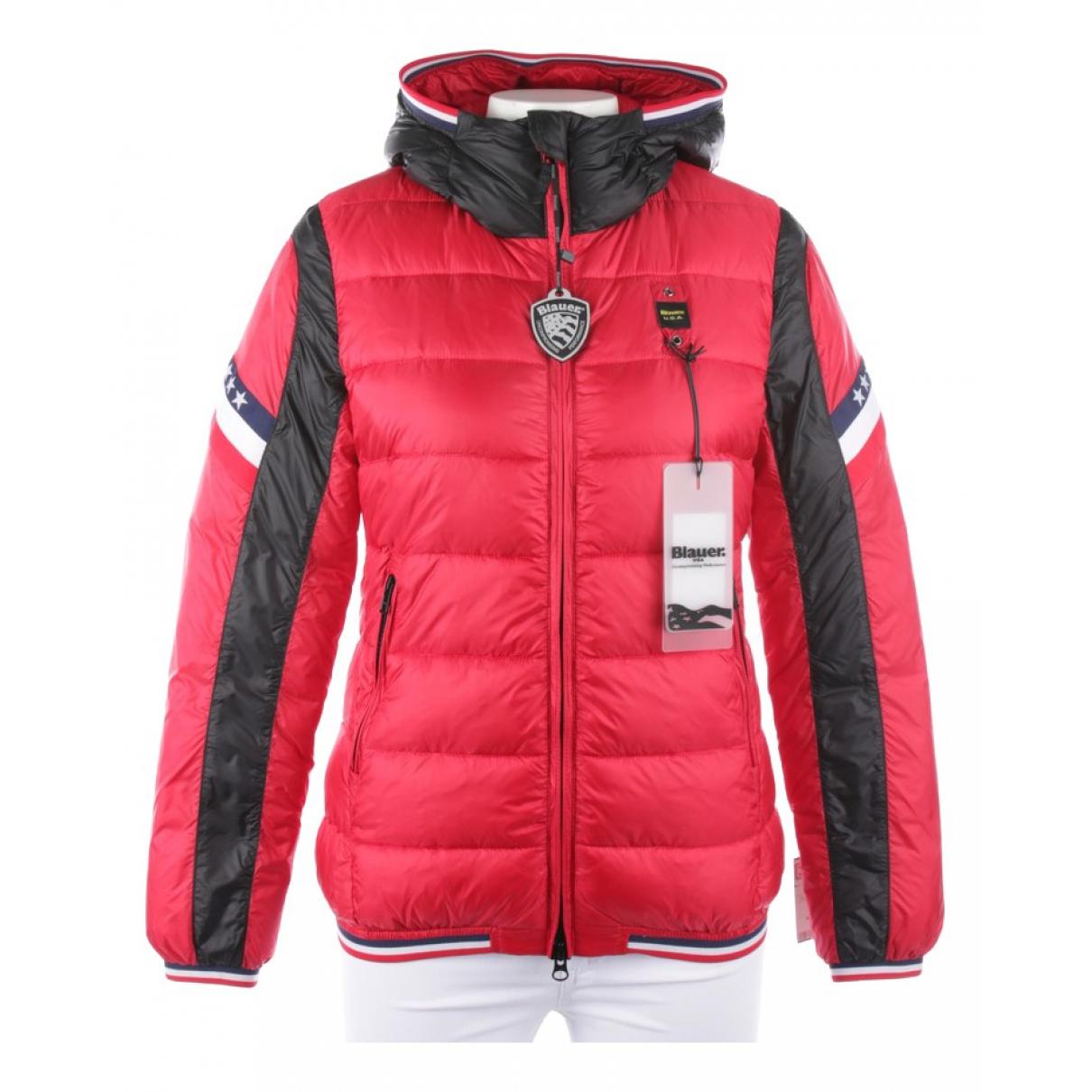 Blauer \N Multicolour jacket for Women 34 FR