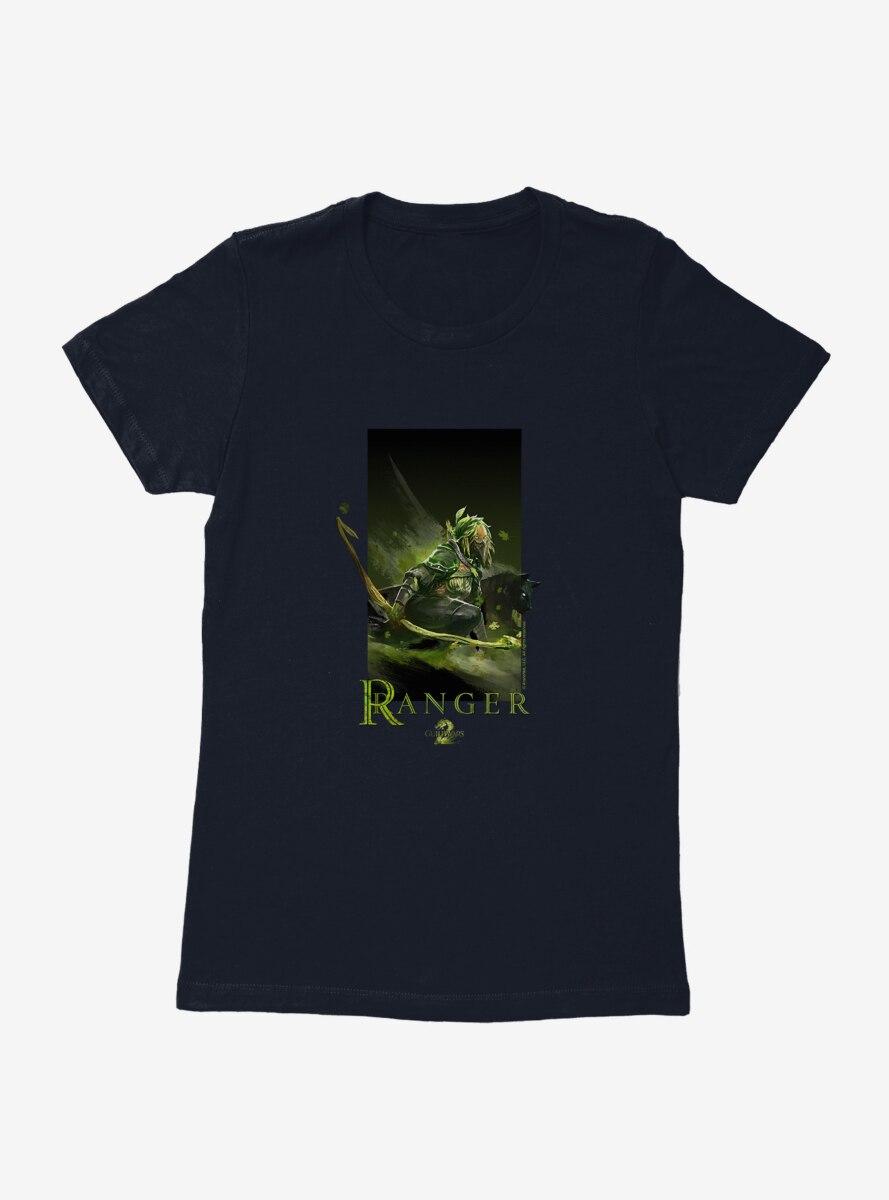 Guild Wars 2 Ranger Womens T-Shirt