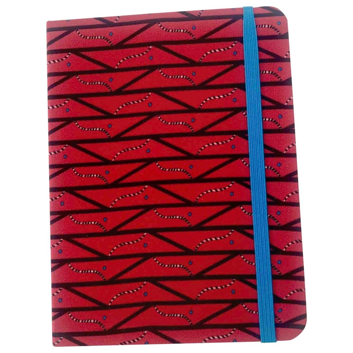 Etro - Objets & Deco   pour lifestyle - rouge