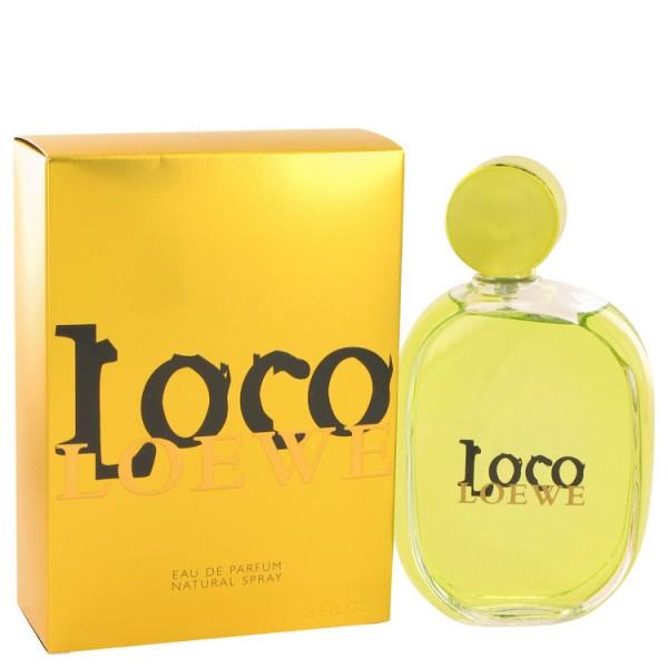 Loco Loewe - Loewe Eau de parfum 100 ML