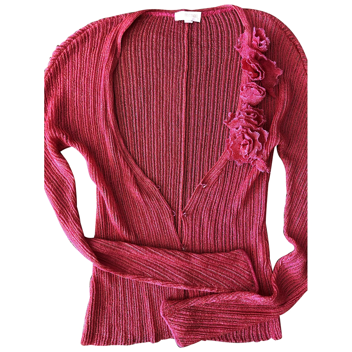 Roberto Cavalli \N Pullover in Polyester
