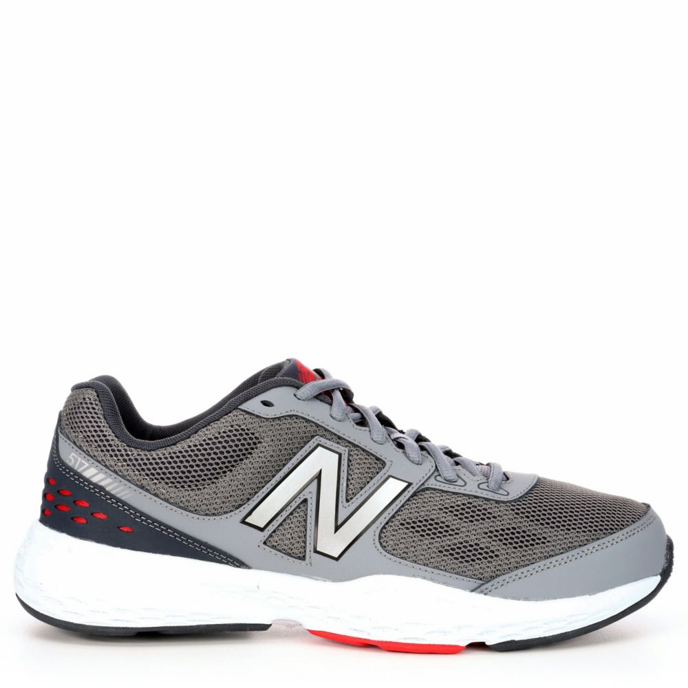 New Balance Mens 517 Training Shoes