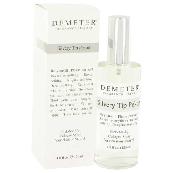 Silvery Tip Pekoe - Demeter Eau de Cologne Spray 120 ML