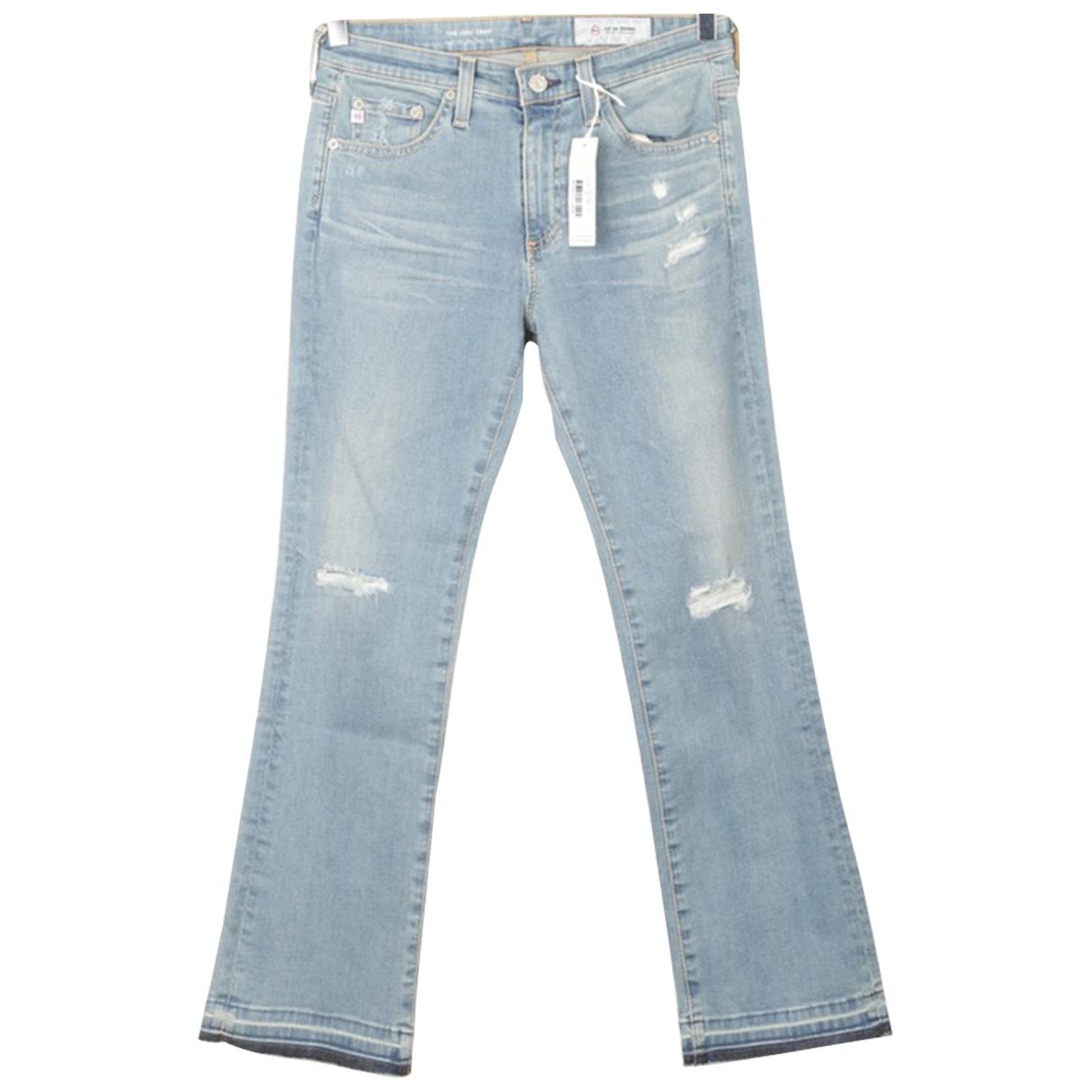Vaquero Ag Jeans