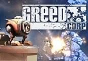 Greed Corp Steam CD Key
