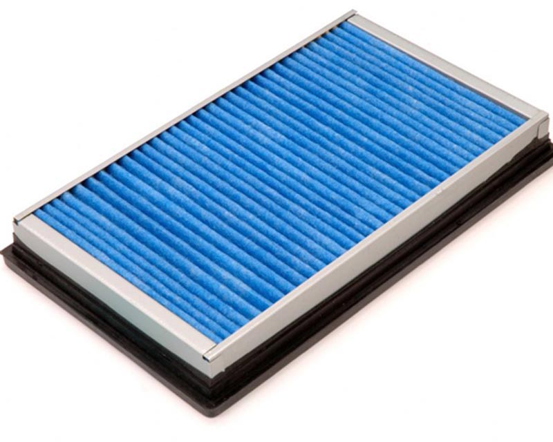 Cosworth 20002282 High Flow Synthetic Air Filter Lotus Elise 05-12