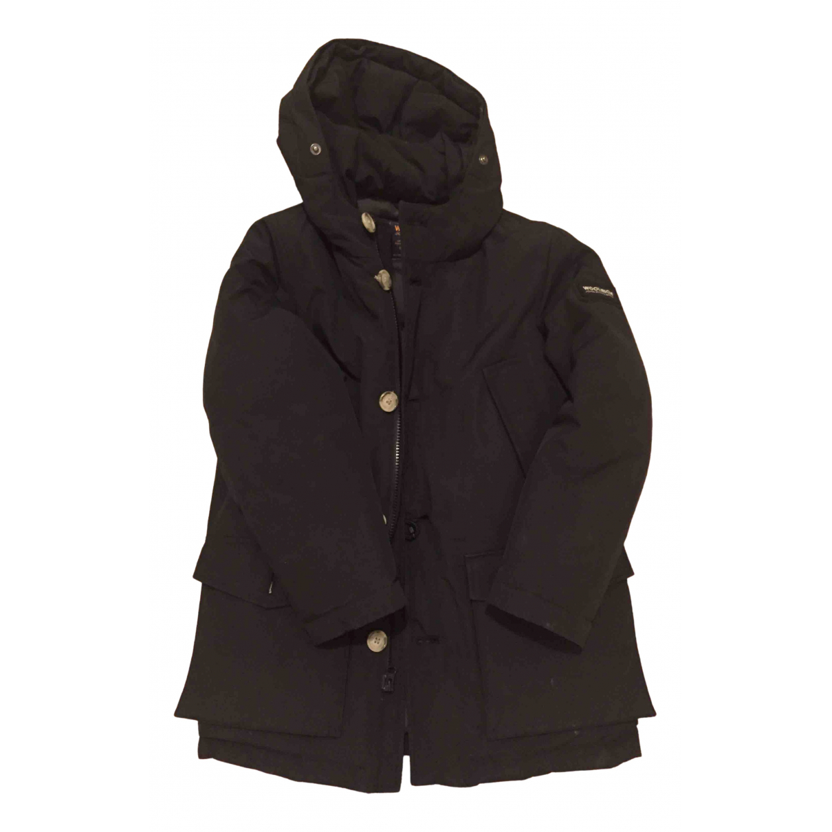 Woolrich \N Black jacket & coat for Kids 8 years - up to 128cm FR