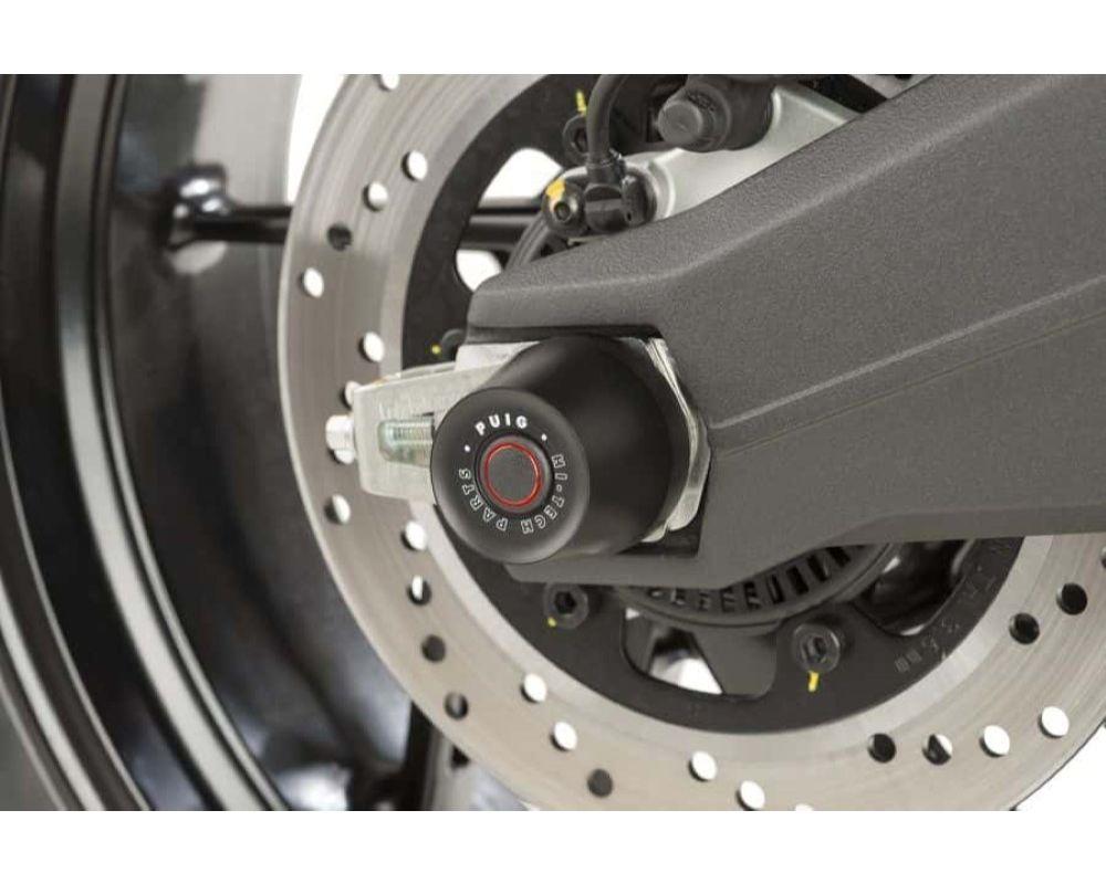 Puig 8516N Swing Arm Protector Honda CBR600RR 2005